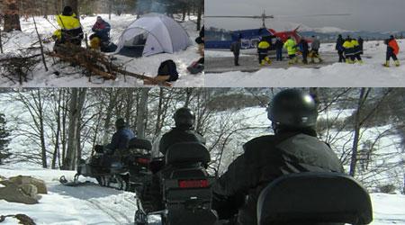Winter Training BP Georgia